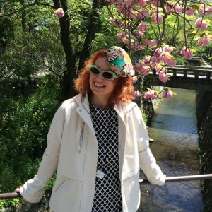Kyoto-Philosophers Walk-MartinaBohn- SpringWardrobe