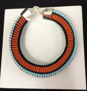 Emma Calvert bracelet