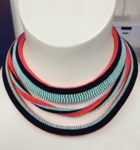 Emma Calvert necklace