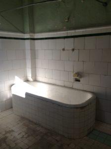 A private bathroom in Trinidad