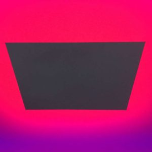 James Turrell lightshow at Mona