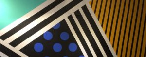 Camille Walala designed the Clerkenwell design store